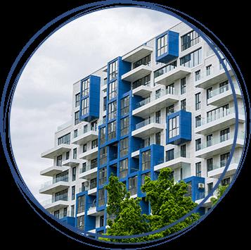 Upratovanie v bytových domov Bratislava a v okolí